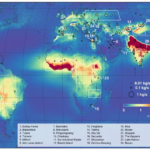 New knowledge on the global emissions of ammonia