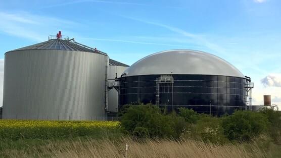 Fyrtårnsprojekt: HALDOR TOPSØE A/S producerer nitrifikationshæmmende gødningsprodukt fra svovlrensning af biogas