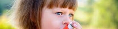 Ny forskning viser korrelation mellem luftforurening og forekomsten af astma