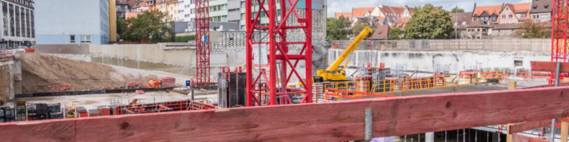Fyrtårnsprojekt: Teknologisk Institut udvikler fremtidens grønne byggepladser