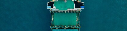 P4G lancerer nyt partnerskab om grøn shipping - The Getting to Zero Coalition