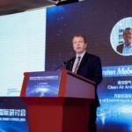 Øget kinesisk fokus på kontrol og reduktion af luftforurening fra blandt andet skibe