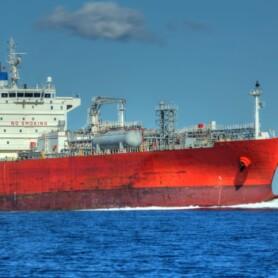 Fyrtårnsprojekt: Maritime emissionsløsninger i kystnære farvande