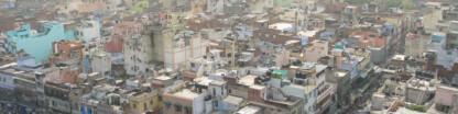 Rapport: Luftforurening i storbyer koster tusindvis livet