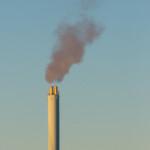 Sommertema om luftforurening i Politiken