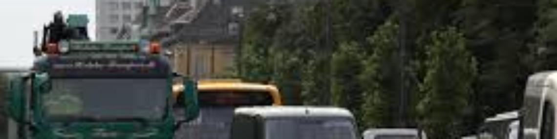 Indslag i TV2/Lorry - Luften er blevet renere under corona