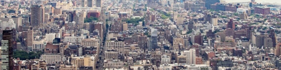 Luftforurening i New York og muligheder for danske virksomheder