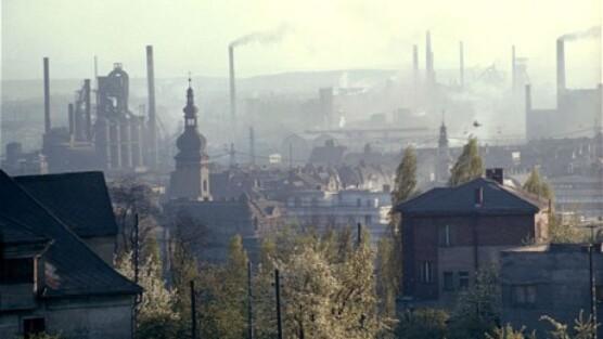 Markedsmuligheder i Centraleuropa