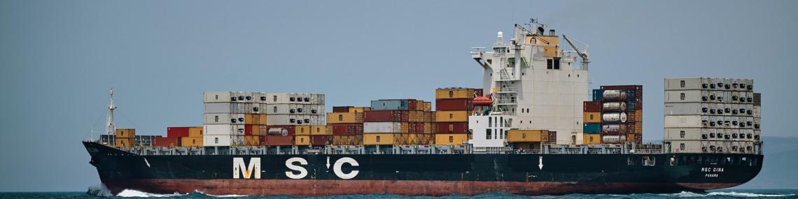 Innovationsworkshop om miljøteknologi indenfor skibsfarten